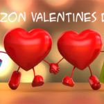 Amazon valentines day offers 2017