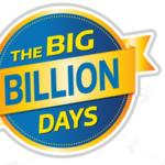 Flipkart Big Billion Days sale 2017