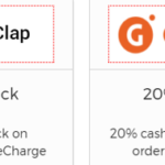 Freecharge wallet offers