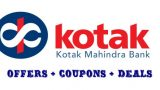 kotak mahindra bank offers