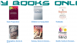 sites to buy books online