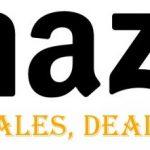 amazon upcoming sales