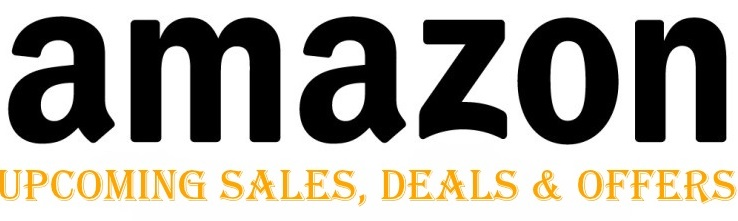 Amazon Upcoming Sale & Offers