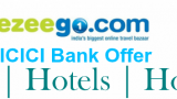 ezeego icici offer