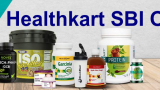 healthkart sbi offer