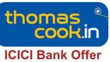 thomas cook icici offer