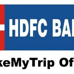 MakeMytrip HDFC Offers
