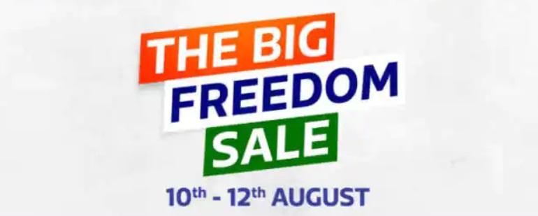 The-Flipkart-Freedom-Sale