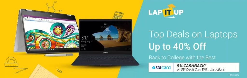 Sale-on-laptops