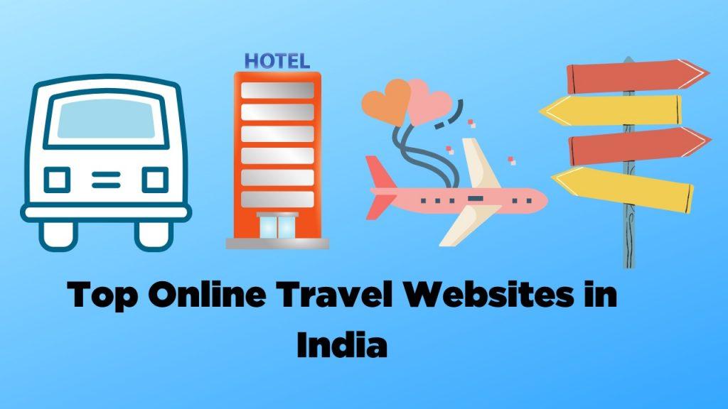 Best Travel Sites in India